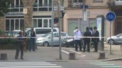 Un homme juif attaqué au couteau à