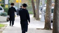 Un juif religieux attaqué au couteau en