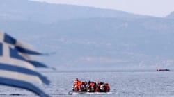 Des dizaines de migrants font naufrage en