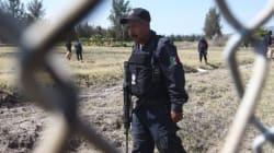 Cartels:des policiers mexicains auraient massacré 22