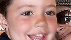 Jillian Michaels Has Best Reason For Getting Son's Ears