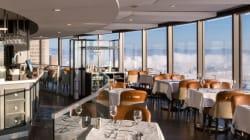 10 restaurants logés dans des hôtels de