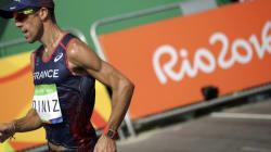 Pourquoi la marche sportive ou la course à pied provoquent des problèmes