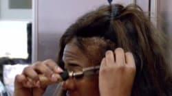 Esta cabeleireira faz um importante alerta sobre sobre a raízes de cabelos