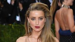 Amber Heard vai doar dinheiro de divórcio pra ONG pelo fim da violência contra a
