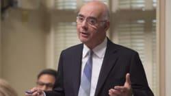 Rona: La motion pour obliger Daoust à témoigner en commission parlementaire