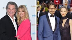 Celebrity Parents Who Can't Be Bothered With Getting