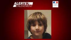 Alerte enlèvement après la disparition de Nathaël, 9 ans, en