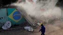 JO : Un désastre pour les démunis, et Rio ne fait pas exception