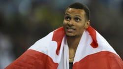 Le Canada récolte le bronze au relais masculin 4x100