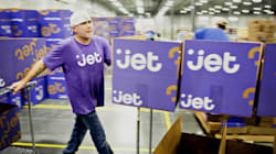 EコマースのJet.Comをウォルマートが$3.3Bで買収