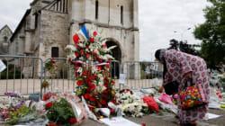 L'un des deux terroristes de Saint-Etienne-du-Rouvray a été