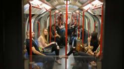 La dernière nouveauté du métro londonien va faire des envieux à