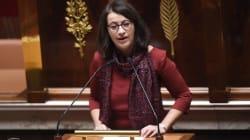 Cécile Duflot annonce sa candidature à la primaire