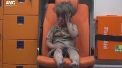 Un'altra strage di bambini in Siria, non ce la fa il fratellino di