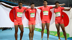 Japan's Relay Team Pulled Off The Biggest Surprise Of