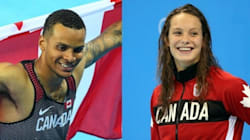 Who Should Be Canada's Flagbearer For The Closing