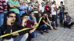Au lendemain de l'attentat en Turquie, Gaziantep se réveille dans