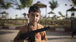 Turquie: l'attentat commis par un kamikaze âgé de 12 à 14 ans, selon le président