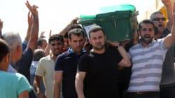 Le kamikaze de l'attentat dans un mariage turc était un adolescent selon
