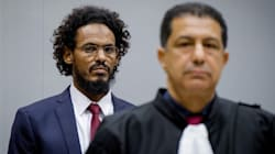 Le procès inédit d'un jihadiste malien pour la destruction de