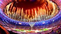 Les plus belles photos de la cérémonie de clôture des Jeux de