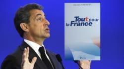 Nicolas Sarkozy officialise sa candidature à la primaire dans un nouveau