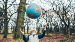 'World Schooling' Turns Travel Into An Educational