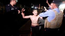 Irak: un adolescent interpellé avec une ceinture