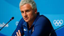 Speedo And Ralph Lauren Drop Ryan Lochte Following Rio