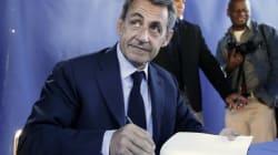 Pourquoi Nicolas Sarkozy a choisi le livre comme