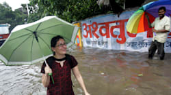 Inondations dans le centre et l'est de l'Inde: au moins 40 morts