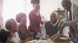 Une famille nombreuse et proche est un facteur clé de la