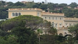 Questa villa in Costa Azzurra è in vendita. Ed è la più cara al