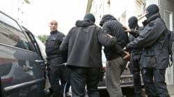 Arrestation de 7 personnes en août