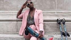 Rinasce dopo un tumore e con una gamba amputata: La storia della fashion blogger Mama