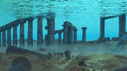 Il regno di Atlantide? È la Sardegna. E le colonne d'Ercole sarebbero in