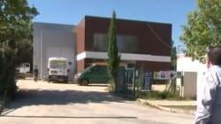 Un an et demi après l'assaut, l'imprimerie de Dammartin-en-Goële
