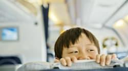 4 Stress-Free Ways To Travel With Kids On