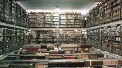Une étude s'inquiète des livres disponibles dans des librairies islamiques au