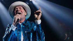 Gord Downie's Cancer Research Fund Raises More Than