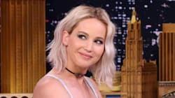 Jennifer Lawrence Is The World's Highest-Paid Actress,