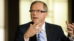 Brad Wall Shuffles Cabinet, Adds 4 New
