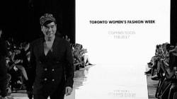 La semaine de mode homme de Toronto va lancer une Fashion Week pour la