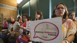 Mais de dois terços das mulheres brasileiras se sentem discriminadas na