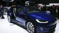 Tesla dévoile une nouvelle batterie dont l'autonomie dépasse 600