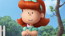 La «petite fille aux cheveux roux» chère à Charlie Brown n'est