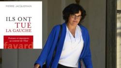 Le livre qui pourrait contrarier la rentrée de Myriam El