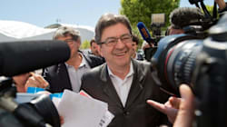 Surprise: Mélenchon applaudit les candidatures de Montebourg et