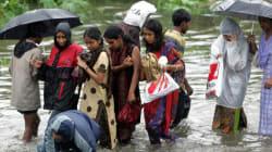 Des inondations font au moins 175 morts en